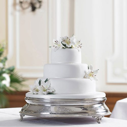 Buy Lily Cascade Wedding Cake