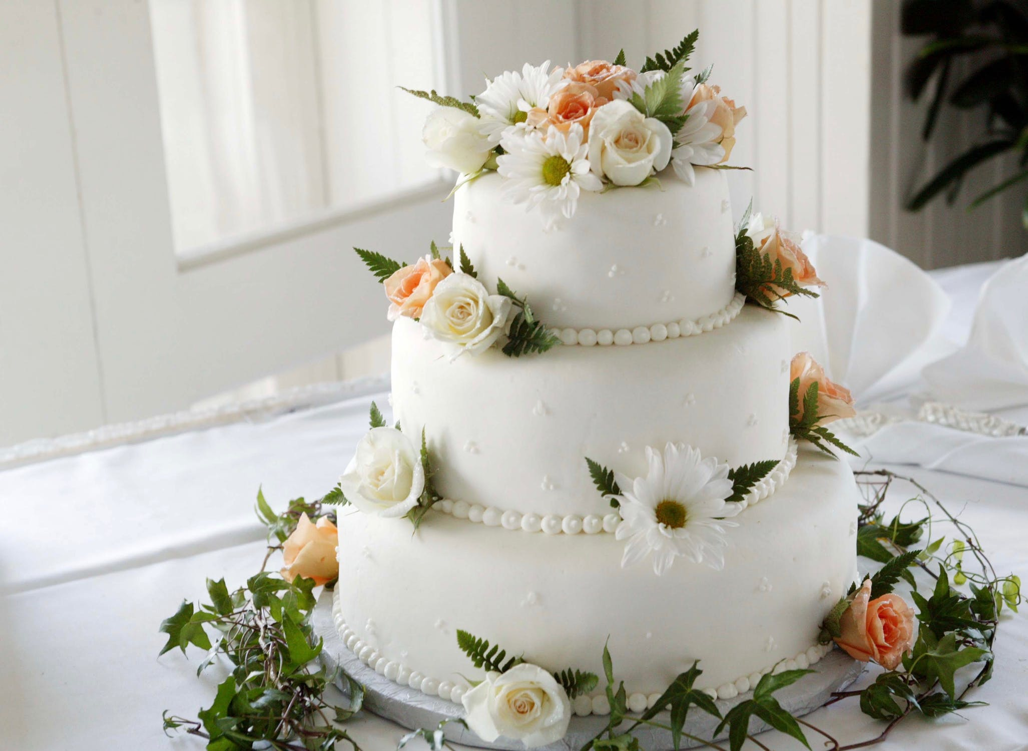 How To Choose Your Wedding Cake In Our Days